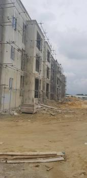 Luxury 3 Bedroom Apartments, Goldstone Residences, Monastery Road Behind Novare Mall Shoprite, Sangotedo, Ajah, Lagos, Block of Flats for Sale