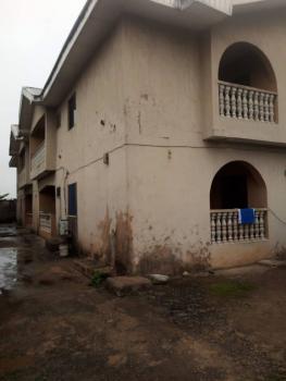 4 Flats of 3 Bedrooms Each, Oko Central Road Gra, Benin, Oredo, Edo, Block of Flats for Sale