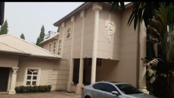 5 Bedrooms Duplex, Asokoro District, Abuja, Detached Duplex for Sale