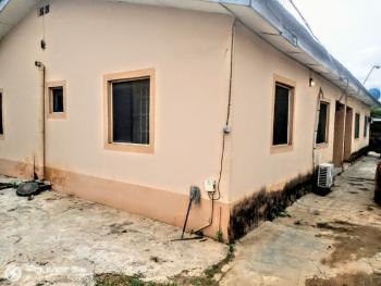 Sweet 2 Numbers of 2 Bedrooms Flat, Oke Afa, Isolo, Lagos, Detached Bungalow for Sale