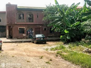 Block of 2 Numbers of 2 Bedrooms Flat Setback, Oke Afa, Isolo, Lagos, House for Sale