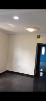 Newly Built Executive 2 Bedroom Flat in an Estate, College, Ogba, Ikeja, Lagos, Flat for Rent