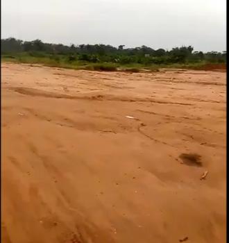 Plots Land, Abule Oba Makogi, Magboro, Ogun, Residential Land for Sale