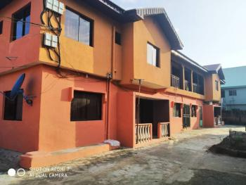Block of Flats, Governors Road, Igando, Ikotun, Lagos, Block of Flats for Sale