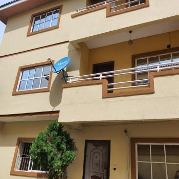 an Upper Floor 2 Bedroom Apartment, Igbo Efon, Lekki, Lagos, Flat for Rent