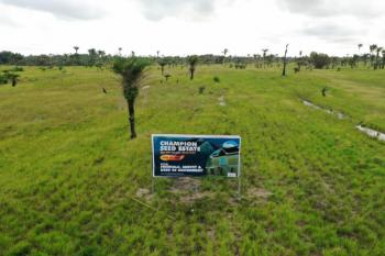 Save on Each Plot. Own 5 Plots and Get One Free, Ode-omi,  Champion Seed Estate, Okun Imedu, Ibeju Lekki, Lagos, Mixed-use Land for Sale