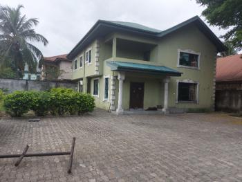4 Bedrooms Duplex in a Serene Environment, Woji, Port Harcourt, Rivers, Detached Duplex for Sale