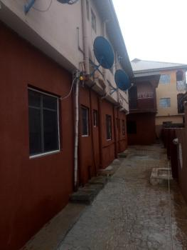 a Fairly Used & Spacious Room Self Contained, Off Bajulaiye Rd, Bariga, Shomolu, Lagos, Self Contained (single Rooms) for Rent