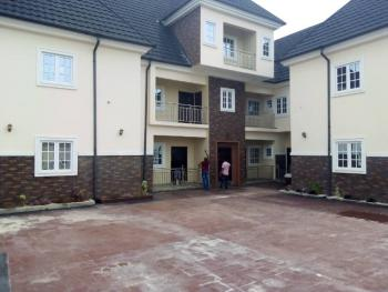 Exclusively Built 2 Bedroom Flat All Ensuite with a Large Space, New Owerri, Owerri, Imo, Mini Flat for Rent