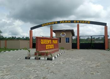 C of O Land, Near Nestle and International Breweries, Mowe Ofada, Ogun, Residential Land for Sale