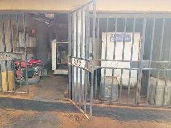 a Gas Station Situated on 5 Plots of Land, Poly Nekede Road, Owerri, Imo, Filling Station for Sale