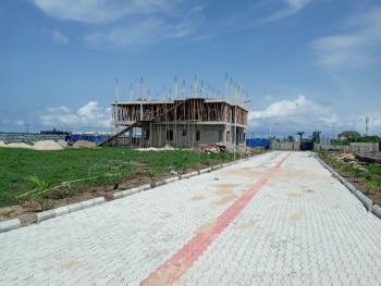 Ready to Build Gated Estate Land with C of O, Abijo, Lekki, Lagos, Residential Land for Sale