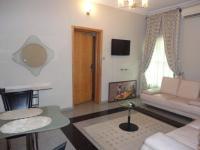Fully Serviced and Furnished Apartment, Kemi Street, Osborne, Ikoyi, Lagos, Flat Short Let