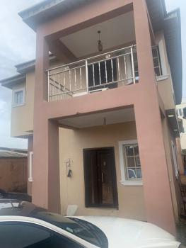 4 Bedroom Detached Duplex with a Room Bq All Rooms Ensuite, Mobile Road, Lekki Phase 2, Lekki, Lagos, Detached Duplex for Rent