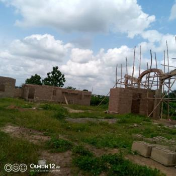 Plots of Land in a Developed Area, Mono Rail, Camp Ologuneru, Ologuneru, Ibadan, Ido, Oyo, Mixed-use Land for Sale