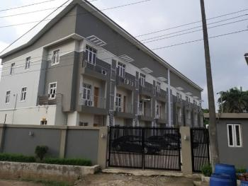 a 4 Bedroom Terrace Duplex with Bq, Anthony, Maryland, Lagos, Terraced Duplex for Sale