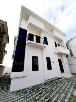 5 Bedroom Luxury Detached Duplex with 1bq, Lekki, Osapa, Lekki, Lagos, Detached Duplex for Sale
