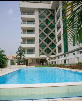 15 Flats of Well Built and Exquisitely Finish 4 Bedroom Apartment, Banana Island, Ikoyi, Lagos, Flat for Sale