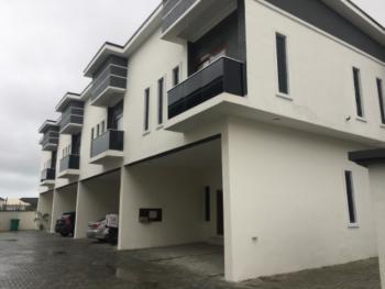 Luxury 4 Bedroom Terraced Duplex with Excellent Features, Villa Estate, Ikota, Lekki, Lagos, Terraced Duplex for Rent