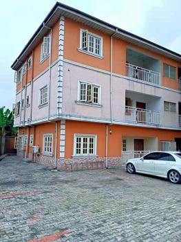 Clean 2 Bedroom Home in a Safe Neighborhood with Federal Light, Nta Apara Link, Port Harcourt, Rivers, Flat for Rent