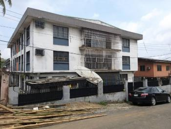 a Block of 6 Units of 3 Bedroom Flats Sitting on 600sqm, Anthony, Maryland, Lagos, Block of Flats for Sale