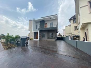 Luxury 5 Bedroom Fully Detached Duplex with Bq,swimming Pool & Gazebo., Acadia Estate,beside Pinnock Beach Estate., Osapa, Lekki, Lagos, Detached Duplex for Sale