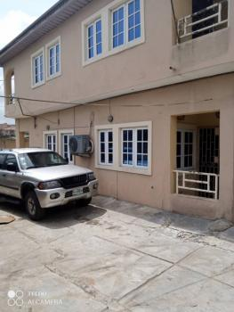 Portable 2 Bedroom Flat with All Rooms Ensuite, Millennium Estate, Gbagada, Lagos, Flat for Rent