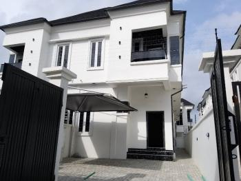 Super Luxury and Lovely 4 Bedroom Semi Detached, Chevron Drive Alternative, Idado, Lekki, Lagos, Semi-detached Duplex for Rent