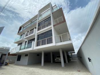 3 Bedroom Flat, Banana Island, Ikoyi, Lagos, Flat for Sale