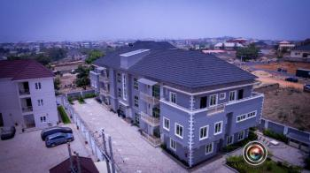 Well Maintained 3 Bedrooms Flat with 1 Room Bq, Plot 150, Wuye, Abuja, Flat for Rent