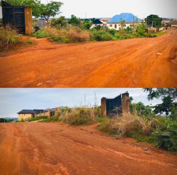 2500sqm of Residential Plot, New Gra, Enugu, Enugu, Residential Land for Sale