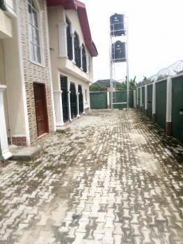 a Standard and Spacious 3 Bedroom, Lakowe Town, Oribanwa, Ibeju Lekki, Lagos, Flat for Rent