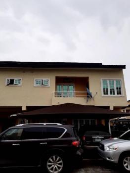 4 Bedroom Semi Detached Duplex, Lekki Gardens Phase 3, Sangotedo, Ajah, Lagos, Semi-detached Duplex for Sale