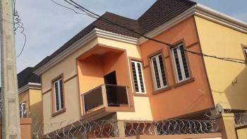 Newly Built 5 Bedroom Fully Detached Duplex + Two Rooms Bq Ensuite, Budland Street, Akiode, Ojodu, Lagos, Detached Duplex for Sale