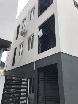 Luxury 3 Bedroom Apartment, Adeniyi Jones, Ikeja, Lagos, Block of Flats for Sale