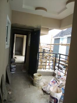 1 Bedroom Flat, 25, Alaguntan Road, Alaguntan, Lekki Scheme 2., Lekki Phase 2, Lekki, Lagos, Mini Flat for Rent