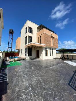 Luxury 5 Bedroom Fully Detached Duplex with Pool, Ikota, Lekki, Lagos, Detached Duplex for Sale