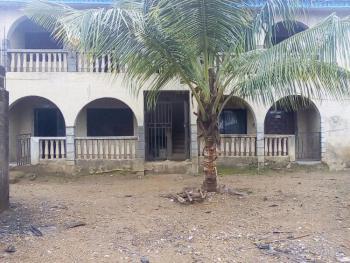 Residential/commercial Property, Ayekale Area, Osogbo, Osun, House for Sale