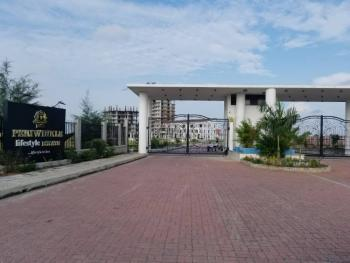 1050 Sqm Waterfront Land in an Exclusive Estate, Periwinkle Lifestyle Estate, End of Freedom Way, Lekki Phase 1, Lekki, Lagos, Residential Land for Sale