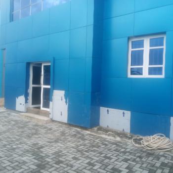 Office Space/warehouse, Cananland Estate Besides Blenco Supermarket Opposite Sky Mull, Sangotedo, Ajah, Lagos, Warehouse for Rent