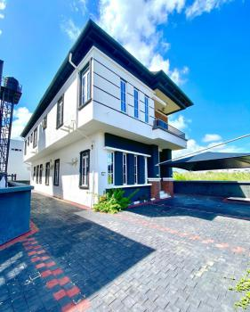 Nicely Built 5 Bedroom Detached Duplex, Lekky County Homes, Ikota, Lekki, Lagos, Detached Duplex for Sale