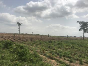 1300sqm of Land, Close to Cbn Quarters, Karu, Abuja, Residential Land for Sale