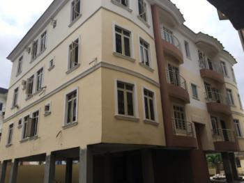 Luxury 3 Bedroom Flat with All Rooms En-suite Plus an Extra Room., Illinois Estate, Akoka, Yaba, Lagos, Flat for Sale