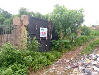 Landed Property, Off Moshood Abiola Polytechnic Road, Abeokuta North, Ogun, Mixed-use Land for Sale