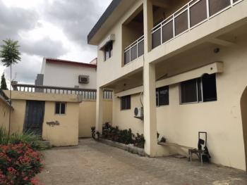 4 Bedrooms Semi Detached Duplex Great for Office Use, Off Ademola Adetokunbo Crescent, Wuse 2, Abuja, Office Space for Rent