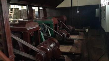 Vegetables Oil Plant on One Acre, Iseyin, Oyo, Factory for Sale