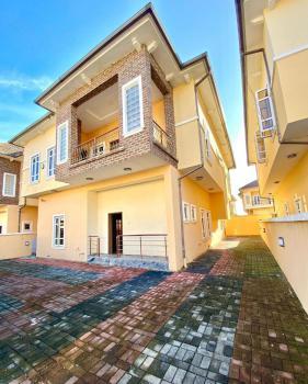 Amazing 5 Bedroom Detached Duplex, Ologolo, Lekki, Lagos, Detached Duplex for Sale