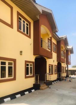 Nice 3 Bedroom Apartments with Bq, Chisco, Ikate Elegushi, Lekki, Lagos, Flat for Rent