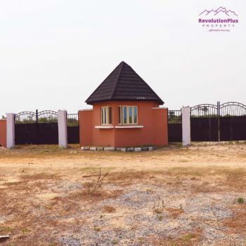 Luxury Estate Land (c of O), Osoroko, Ibeju Lekki, Lagos, Residential Land for Sale
