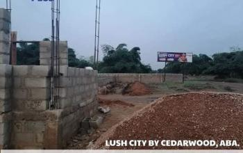 Affordable Plots of Land, Lush City By Cedarwood, Aba, Abia, Residential Land for Sale